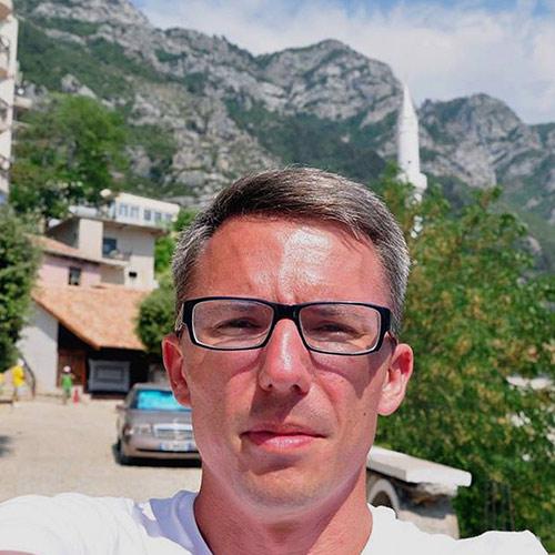 Maciej Chrząszcz