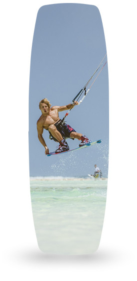 Szkoła Kitesurfingu - Surferownia Jastarnia, Hel